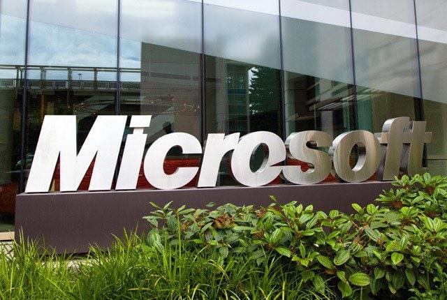 Microsoft-campus